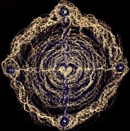 New Earth Love Grid